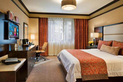 The Pearl Hotel Photo
