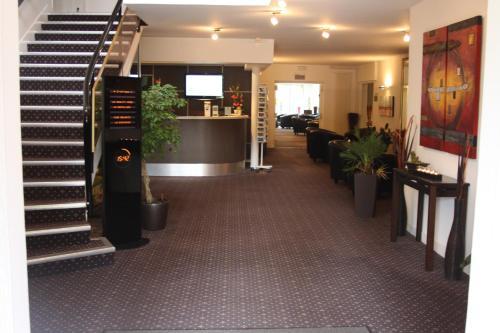 Qualys Hotel Rouen