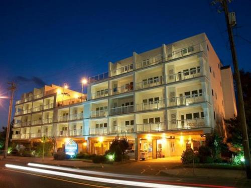 Hotels & Airbnb Vacation Rentals In Ocean City, New Jersey