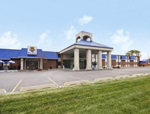 Days Inn and Conference Center of LaCrosse Photo