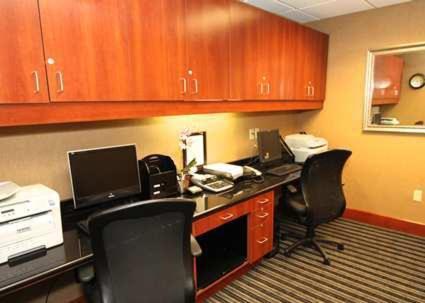 Hampton Inn & Suites Tacoma-south - Tacoma, WA 98408