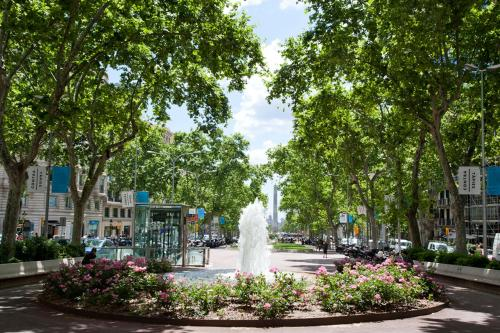 LetsGo Paseo de Gracia Garden photo 4