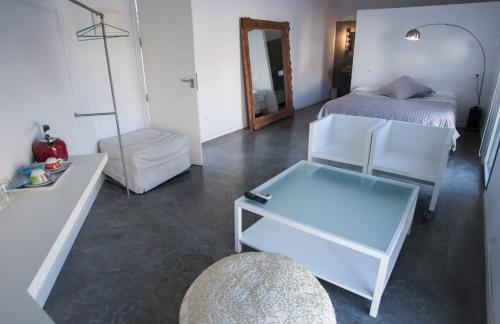 Suite Junior - Uso individual La Maga Rooms 20
