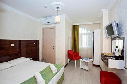Antalya Sato Hotel rezervasyon