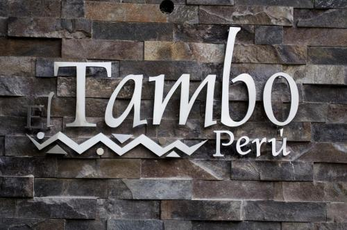 El Tambo 2 Photo