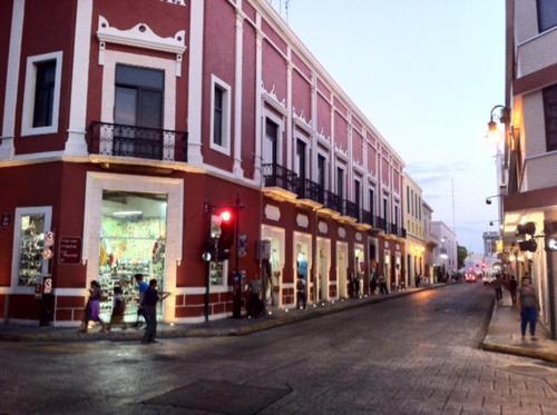 Hotel Reforma Photo