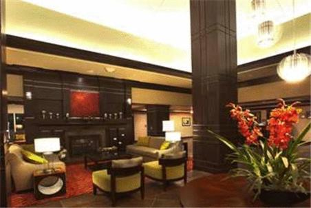 Hilton Garden Inn Oxford/anniston - Oxford, AL 36203