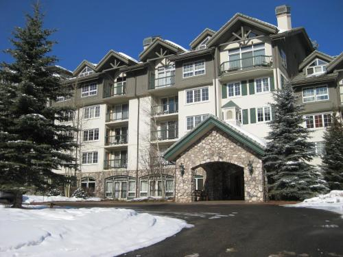 Borders Lodge - Vail, CO 81620