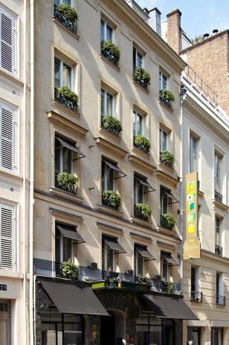 Hôtel du Ministère photo 39