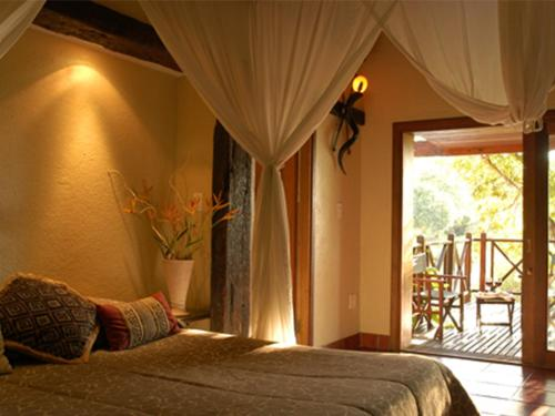 Umbhaba Lodge Photo