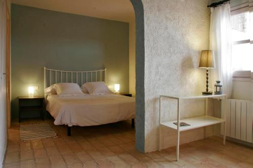 Junior Suite Aldea Roqueta Hotel Rural 1
