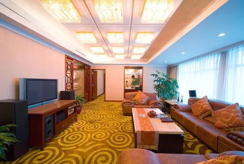 Ramada Pearl Hotel Guangzhou photo 10