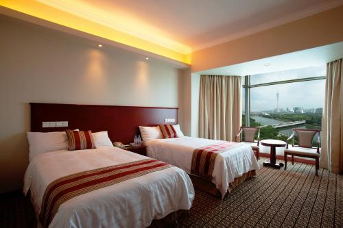 Ramada Pearl Hotel Guangzhou photo 13