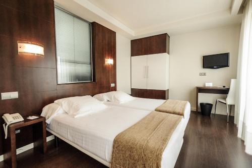 Hotel San Carlos 28