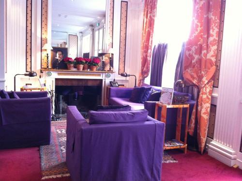 Hotel Le Saint Gregoire photo 2