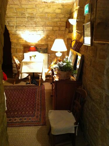 Hotel Le Saint Gregoire photo 3