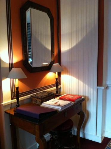 Hotel Le Saint Gregoire photo 4