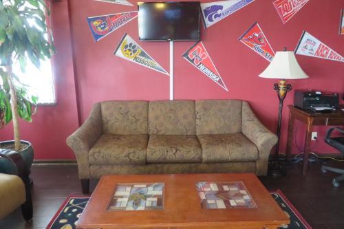 Sports Club Motel Hotel Wayne in NE