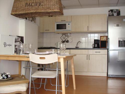 Suite44 Bed & Beach Scheveningen