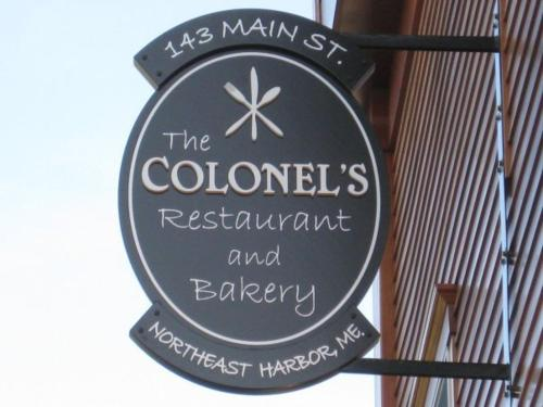 Colonels Suites - Bar Harbor, ME 04662