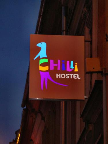 Hotel Chilli Hostel thumb-1