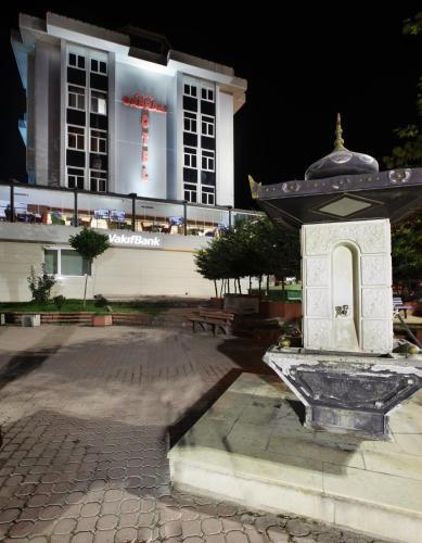 Cerkezkoy Gabrali Hotel indirim kuponu