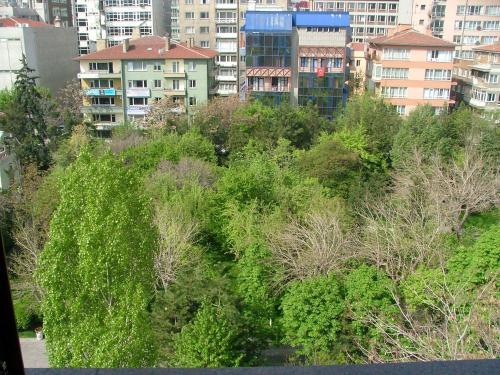Doga Residence, Ankara