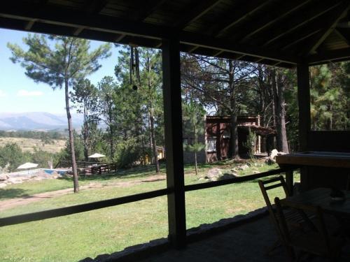 Monte Barranco Photo