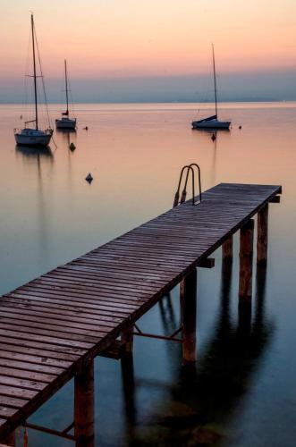 Meet Garda Lake Hostel - 7 of 36