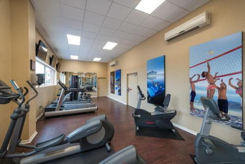 Westgate Palace A Two Bedroom Condo Resort - Orlando, FL 32819