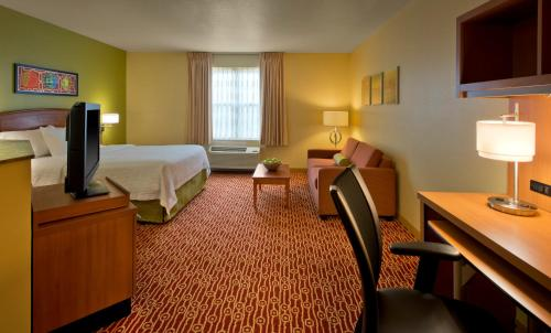 TownePlace Suites by Marriott Findlay Photo