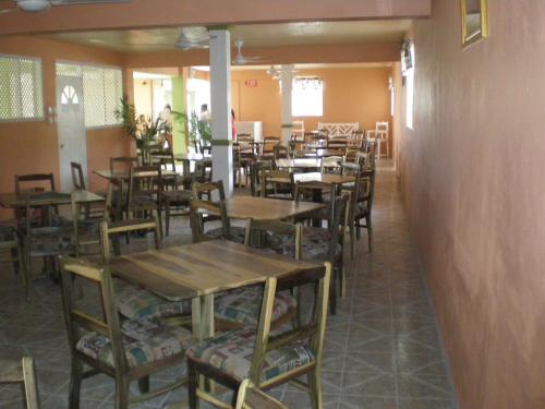 Norman's Court Resort & Sky Restaurant Club Photo