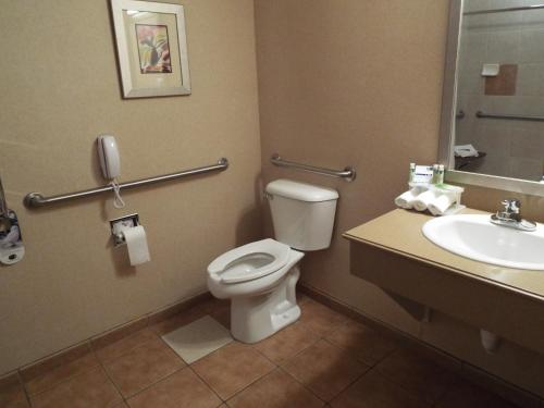Holiday Inn Express Hotel & Suites -limon - Limon, CO 80828