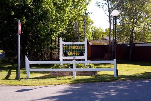 Clansman Motel - North Sydney, NS B2A 0A9
