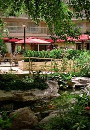 Embassy Suites Hotel Birmingham - Birmingham, AL 35209