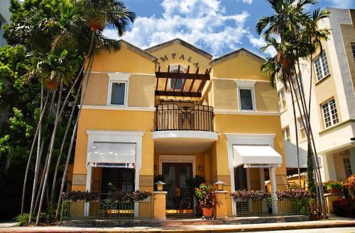 Hotel Impala Photo
