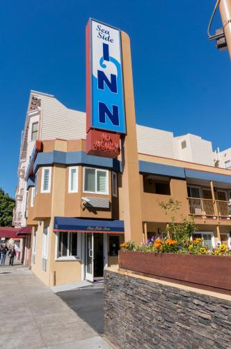 Get quality comfort value at convenient coventry inn for Coventry motor inn san francisco