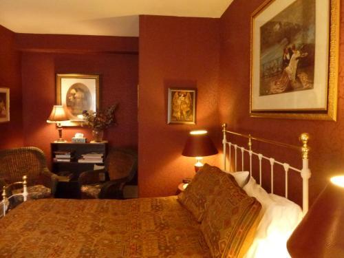 Auberge King Edward Bed And Breakfast - Ottawa, ON K1N 7N3