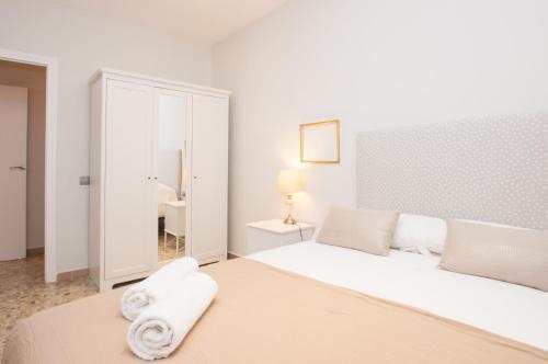 Autèntic Arc de Triomf Apartment photo 7
