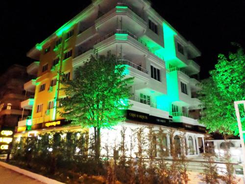 Çınarcık Yenice Hotel tatil
