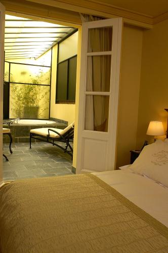 Melia Recoleta Plaza Hotel photo 18