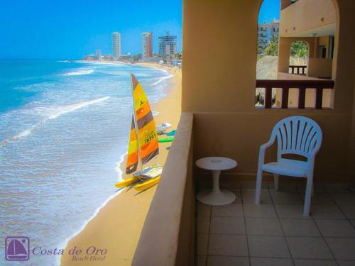 Costa de Oro, Mazatlán