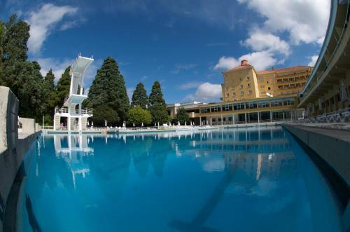 Foto de Grande Hotel De Luso