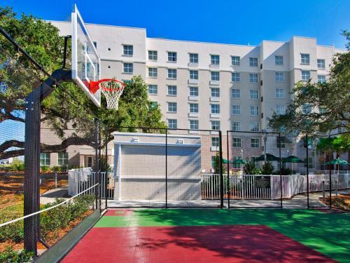Homewood Suites by Hilton Tampa Airport-Westshore