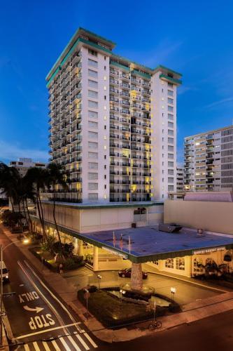 Waikiki Resort Hotel - Honolulu, HI 96815
