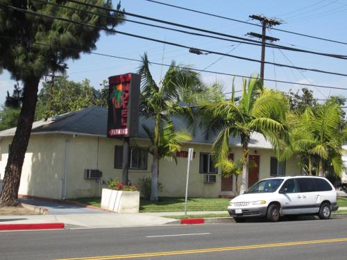 Hotels Near The Palladium Los Angeles