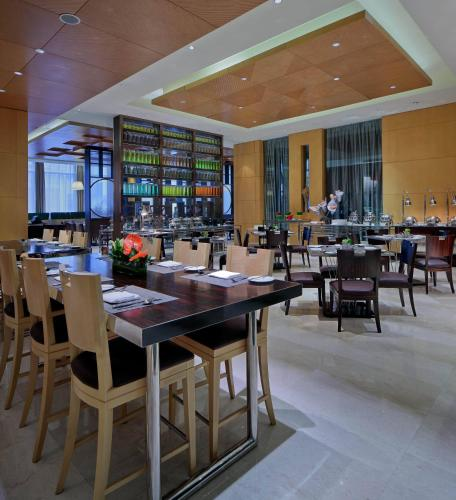 Courtyard by Marriott Suzhou photo 13