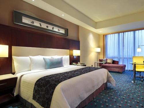 Courtyard by Marriott Suzhou photo 17