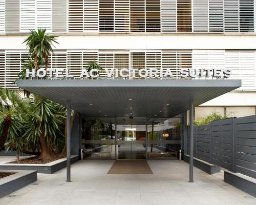 AC Hotel Victoria Suites, a Marriott Lifestyle Hotel photo 4