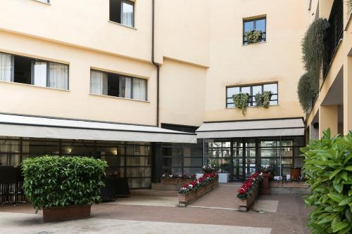 Holiday Inn Express Rome San Giovanni photo 17